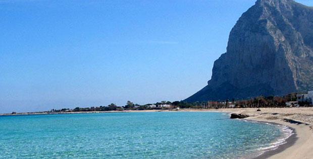 Spiaggia di San Vito