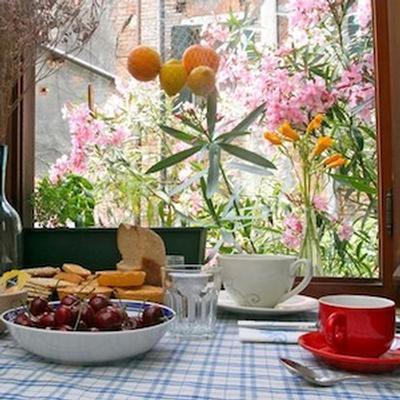 Capita solo in BLANG_ANDB: il Daily Telegraph esalta l'ospitalita familiare